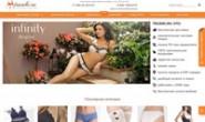 俄罗斯购买内衣网站:Trusiki