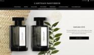 L'Artisan Parfumeur官网:法国香水品牌