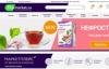 俄罗斯天然和有机产品、健康生活网上商店:Fitomarket.ru