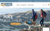 美国狗旅行和户外用品领先供应商:kurgo