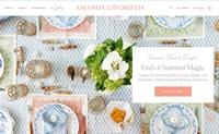 美国家居装饰购物网站:AmandaLindroth