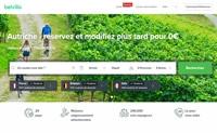 Belvilla法国:休闲度假房屋出租