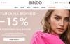 保加利亚服装和鞋类购物网站:Bibloo.bg