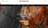 美国在线肉类和海鲜配送:Crowd Cow
