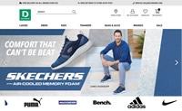 Deichmann英国:德国鞋类零售商