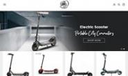 新加坡最早生产电动滑板车的制造商之一:FunsToTheFore