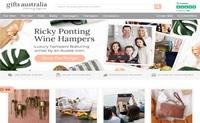 澳大利亚领先的在线礼品网站:Gifts Australia