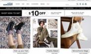 加拿大品牌鞋包连锁店:Little Burgundy