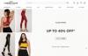 澳大利亚领先的女性运动服品牌:Lorna Jane
