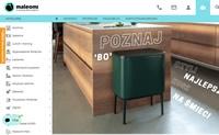 波兰家居饰品和厨房配件网上商店:Maleomi