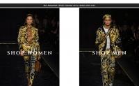 奢华时尚的创新平台:Baltini