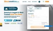 美国最大和最受信任的二手轮胎商店:Bestusedtires.com