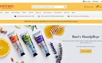 美国小蜜蜂Burt's Bees德国官网:天然唇部、皮肤和身体护理产品