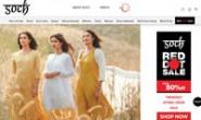 在购买印度民族服饰:Soch