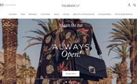 马来西亚奢侈品牌购物商城:Valiram 247
