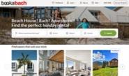 新西兰Bookabach:查找全球度假屋