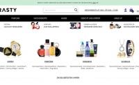 奥地利手表、香水、化妆品和珠宝购物网站:Brasty.at