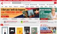 意大利网上书店:LaFeltrinelli