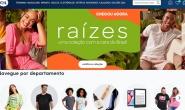 C&A巴西网上商店:时尚、衣服、手机和鞋子