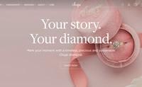 Chupi官网:在爱尔兰手工制作的订婚、结婚戒指和精美珠宝