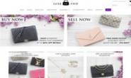 澳大利亚买卖正宗二手奢侈品交易平台:Luxe.It.Fwd