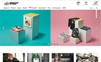 保加利亚运动鞋购物网站:SneakerStudio.bg
