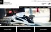 德国富尔达运动鞋店:43einhalb