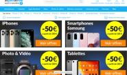 法国购买二手电子产品网站:Asgoodasnew