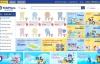 越南母婴用品购物网站:Kids Plaza