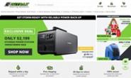 澳大利亚排名第一的露营和户外设备在线零售商:Outbax
