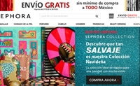 丝芙兰墨西哥官网:Sephora墨西哥