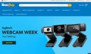 TecoBuy澳大利亚:在线电子和小工具商店