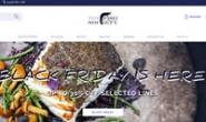 英国领先的在线鱼贩:The Fish Society