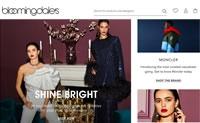 Bloomingdale's阿联酋:选购奢华时尚、美容及更多