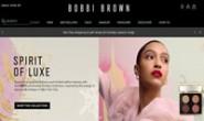 芭比波朗加拿大官方网站:Bobbi Brown Cosmetics CA