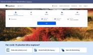 Expedia瑞典官网:预订度假屋、酒店、汽车租赁、机票等