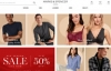 英国马莎百货印度官网:Marks & Spencer印度