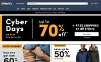 加拿大服装和鞋类零售商:Mark's