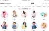PatPat香港:婴童服饰和亲子全家装在线购物