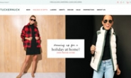 Tuckernuck官网:经典的美国品质服装、鞋子和配饰