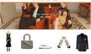 意大利和国际奢侈品牌购物网站:Suitnegozi.com