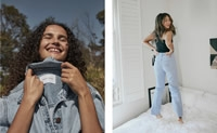 Nobody Denim官网:购买高级女士牛仔裤