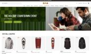 加拿大户外探险购物网站:SAIL