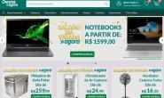 巴西购物网站:Onofre Agora