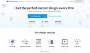 全球性的众包图形设计市场:DesignCrowd