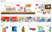 新加坡第一的杂货零售商:NTUC FairPrice