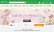 新加坡鲜花速递/新加坡网上花店:Ferns N Petals