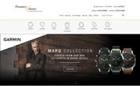 英国珠宝和手表专家:Pleasance & Harper