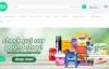 英国发展最快的在线超市之一:Click Marketplace