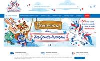 100%法国制造的游戏和玩具:Les Jouets Français
